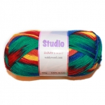 Teddy's Wool - Studio
